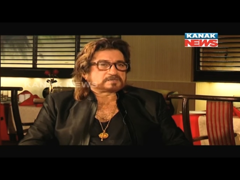 Exclusive Interview with Shakti Kapoor in Soumya O Celebrity