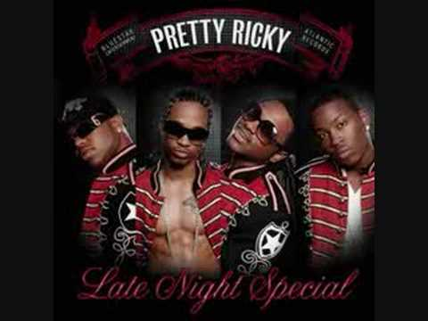 Pretty Ricky - Your Body [Yes Sir] (Original)