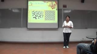 Wucius Wong - Stefania Grimaldo (COE II, universidad ICESI)