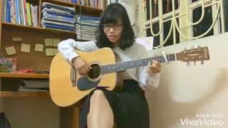 Hoa trinh nữ - guitar cover  by Sami