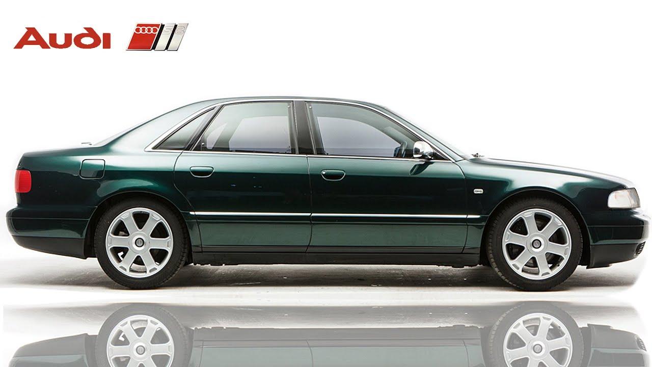 ᶰᵃ ᴴᴰ Audi S D Sedans YouTube - Audi car 1996