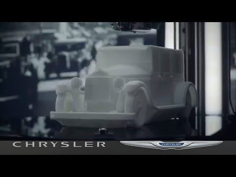 Chrysler | History in the Making