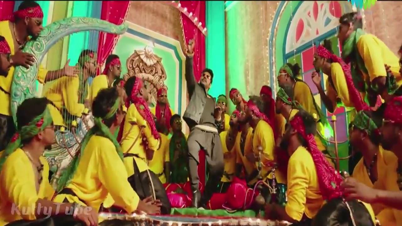 Download Motta Siva Ketta Siva◆ Hara Hara Mahadevaki Song