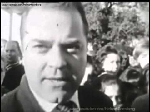 November 22, 1964 - Charles Brehm in Dealey Plaza - 1 year after