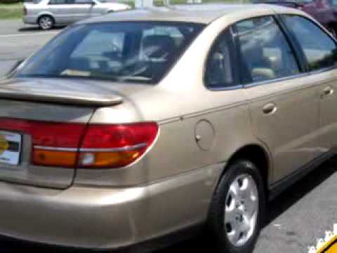 2002 saturn l series l200 the motor zone williamstown nj