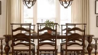 J.w. Lee's Furniture Paula Deen