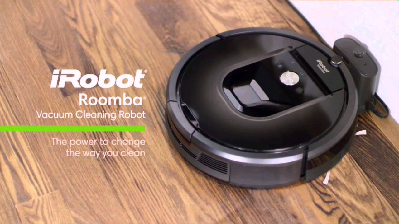 Best Robotic Vacuums To Buy In YouTube - What is the best robot floor cleaner
