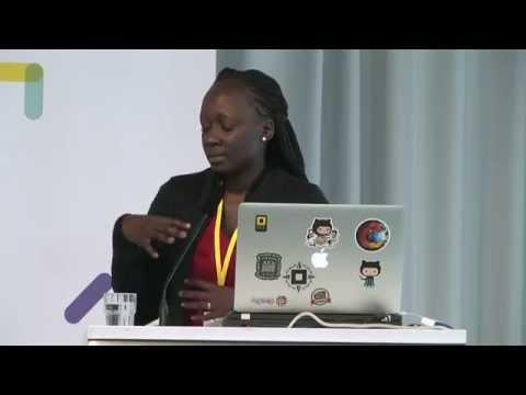 Re:Campaign Keynote 2:  Angela Oduor Lungati - Keynote: People - Tools!