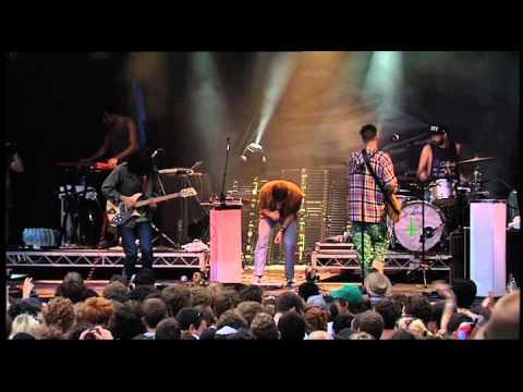 Laneway Festival Sydney Pt 3 - Yeasayer