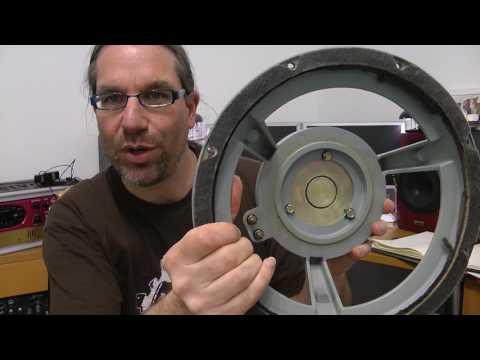 Eure 5 Minuten: Was tun, wenn Lautsprecher kratzen?