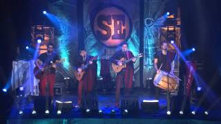 Sin Estribos - Chango Spasiuk y Canto 4 (Parte 2)
