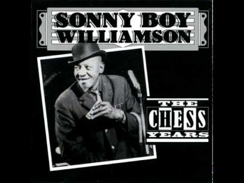 Sonny Boy Williamson II  - One Way Out