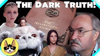 the neverending story theory