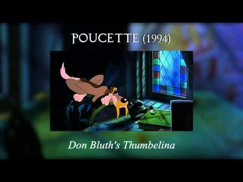 Thumbelina : Soon - Quebec French indir