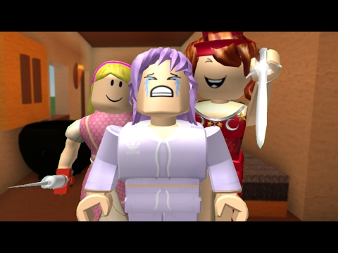 Thumbnail: THE QUEEN -Part 4 (ROBLOX STORY)