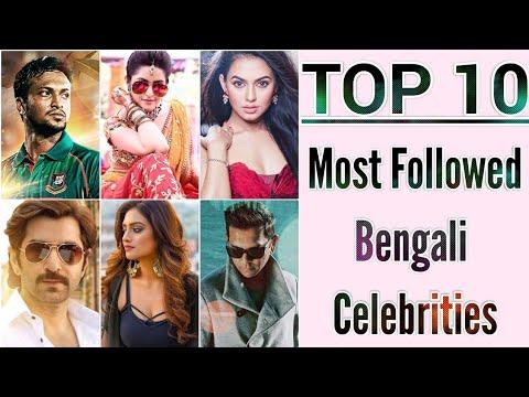 top-10-most-followed-bengali-celebrities-|-west-bengal-|-bangladesh-|-facebook-|-twitter-|-instagram