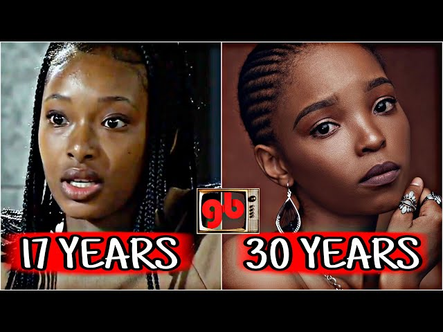 Rhythm City Actors & Their Ages (From Youngest To Oldest)