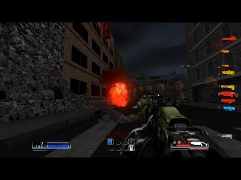 Дум игра класика - Игры онлайн