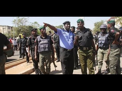 Kidnappers Notify Lagos State Model College, Badagry Of Plans To Abduct Students, Teachers