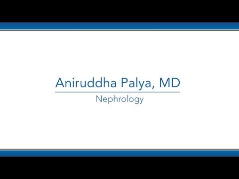 Aniruddha Palya, MD video thumbnail
