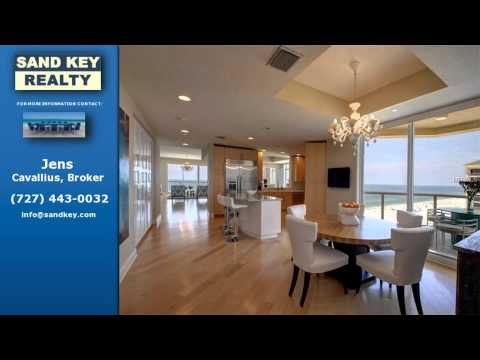 11 San Marco St Apt 1502, Clearwater Beach, FL 33767 home for sale,real estate in Clearwater