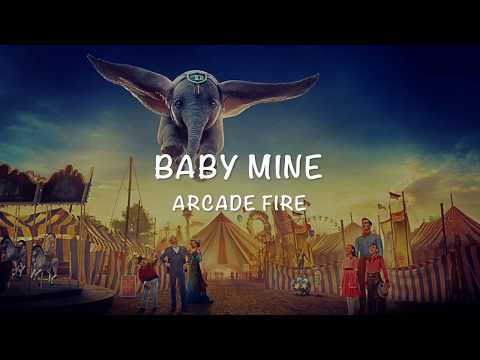 Mix - Arcade Fire - Baby Mine (From