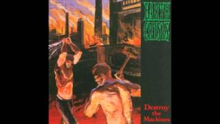 Earth Crisis - Destroy the Machines 1995 (FULL ALBUM)