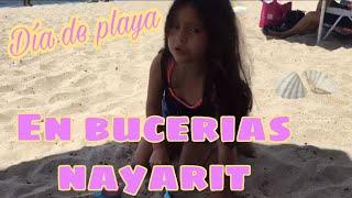 Vlog playa bucerias | cocodrilario el Cora