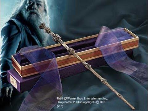 ผลการค้นหารูปภาพสำหรับ dumbledore wand