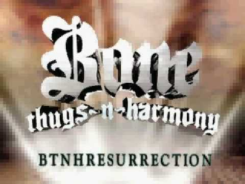 Bone Thugs-n-Harmony - Can't Give It Up (Rare Pre-Release) mp3