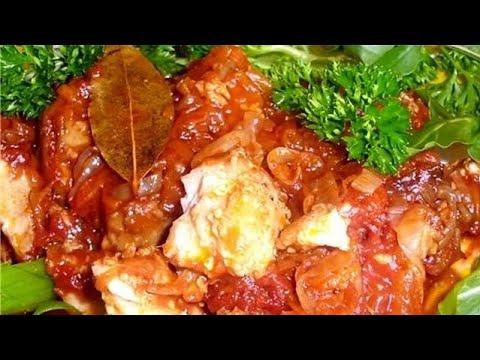 Рыба под маринадом. Кухня Сержа. Рыба с луком, морковью, капустой.  0+ кулинарные рецепты