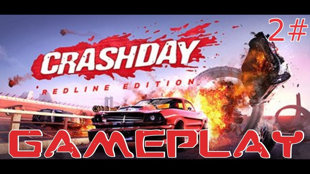 crashday a