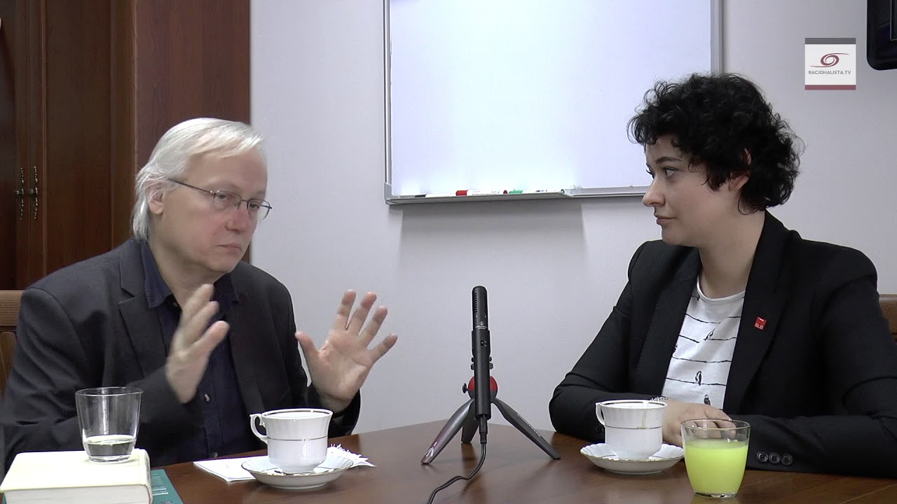 Jak zreformować sądy i zapewnić świeckość państwa? Anna Maria Żukowska i Andrzej Dominiczak