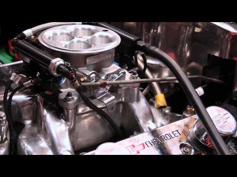Tested: Edelbrock's All New E-Street EFI Fuel Injection System
