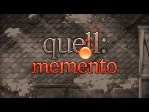 Quell Memento - Universal - HD Gameplay Trailer