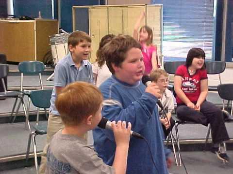 2005 Paintsville Elementary School, KY