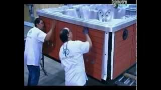 Гидромассажные ванны. Как это работает?