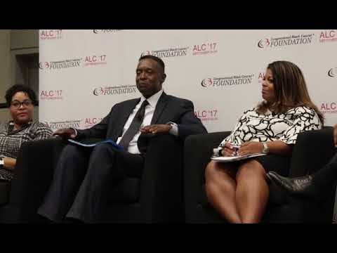 2017 CBCF ALC: Putting Black America to Work: the New Skilled Trade Workforce