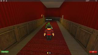 ROBLOX-HAUNTED HOUSE!!! (The Haunted House)