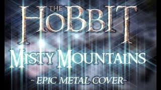 Хоббит: Нежданное путешествие клип на английском