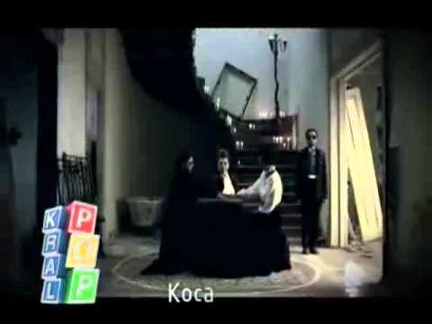 Model - Pembe Mezarlık [Orjinal Klip] PenaMüzik