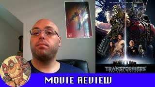 Transformers: The Last Knight - Movie Review (SPOILER FREE)