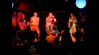 For the Worse - Skinhead Stomp | You