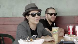 Soundproof: The Interrupters
