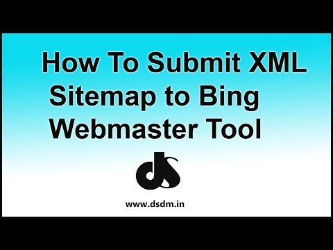 how-to-add-an-xml-sitemap-to-bing-webmaster-tool