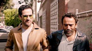 Trailer - El Dandy (2015)