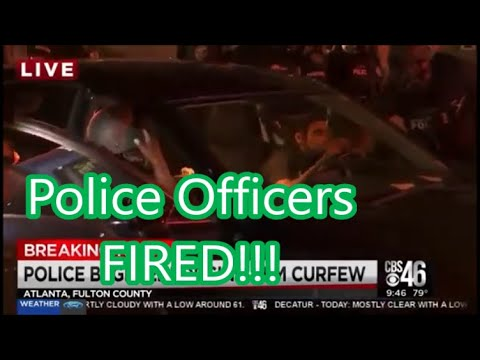 Black Atlanta College Students Violently Arrested in Fulton County from YouTube · Duration:  2 minutes 30 seconds