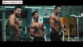 Hummer song ::Yo Yo Honey Singh song_Best Body Building video