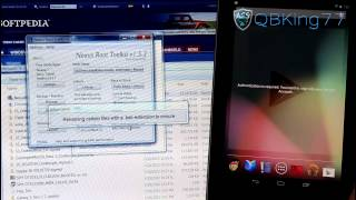 How to Root the Google Nexus 7 - Latest