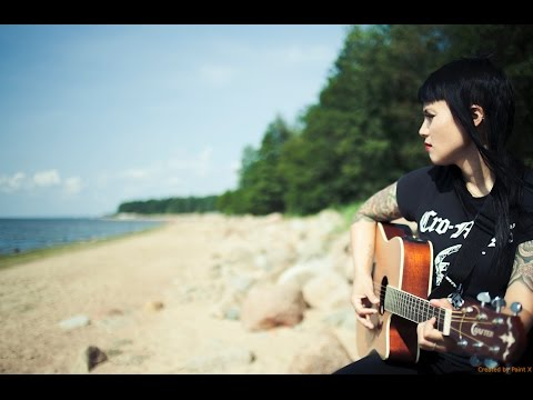 Jenny Woo - Undefeated Warrior /Official HD video/